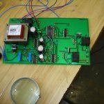 PCB: RF3 Design