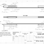 BTM Detail Drawing